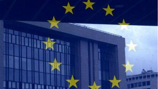 В Брюсселе началось чрезвычайное заседание Совета ЕС относительно Украины
