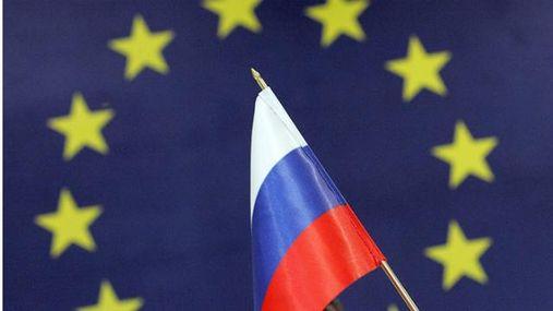 ЄС продовжив санкції проти Росії до вересня 2015 року