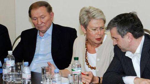 У Мінську зібралася Тристороння контактна група