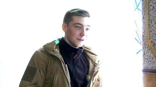 Він у 16 років пішов на війну, за це його відрахували з ПТУ, а матір — судять