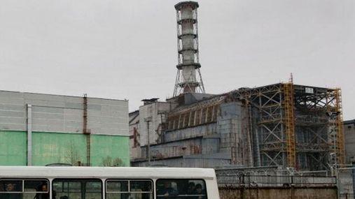 Порошенко відвідає Чорнобиль