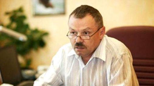 На Херсонщині затримали екс-депутата ВР Криму, якого підозрюють у держзраді
