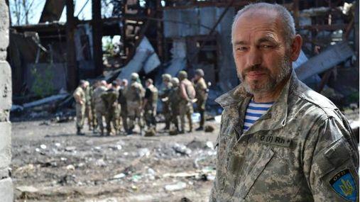 Від обстрілу бойовиків загинув боєць батальйону ОУН