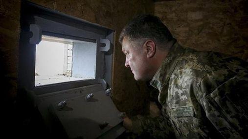 Порошенко розповів, коли можна чекати на вступ України до НАТО