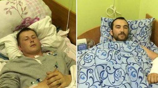 Затриманих російських ГРУшників вже обміняли, — ЗМІ
