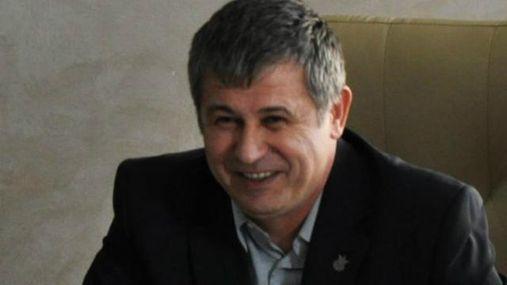 Ланьо вже відпочив і повернувся в Україну