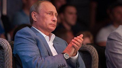 The Washington Post знайшов 3 причини, чому Путін може вивести свої війська з Донбасу