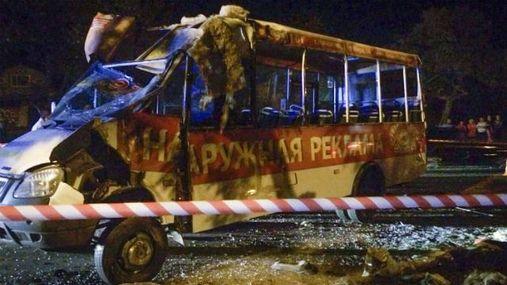 Страшна ДТП в Миколаєві: вантажівка влетіла в переповнену маршрутку