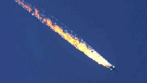 Туреччина оприлюднила доказ того, що російські пілоти порушили простір