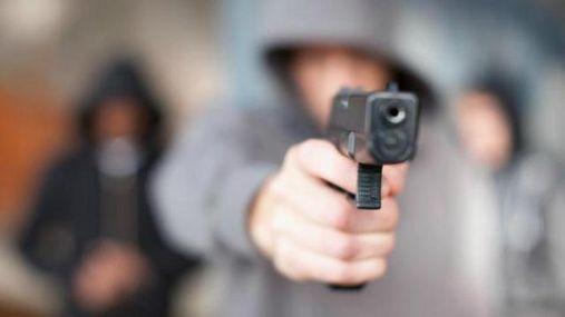 У Хмельницькому стрілянина: з'явилось фото ймовірного нападника