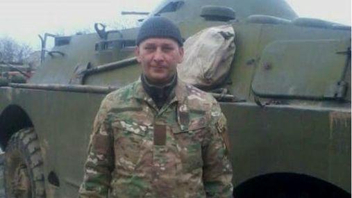 Учасника АТО знайшли мертвим на вокзалі в Києві, — волонтер
