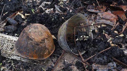 Україна понесла важкі втрати через атаку бойовиків