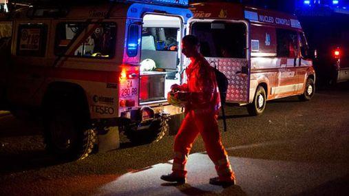 Землетрус в Італії: різко збільшилася кількість загиблих