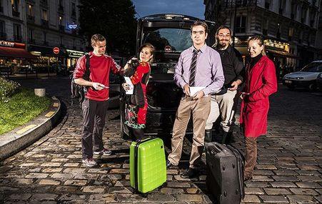 За проїзд через BlaBlaCar доведеться платити ще й компанії