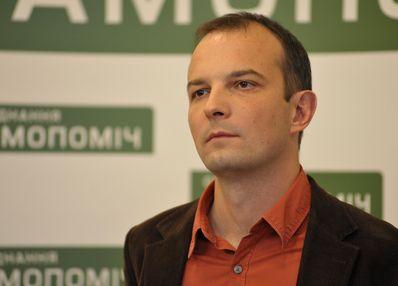 Соболєв : Сьогоднішнього рішення РНБО не було б, якби не блокада