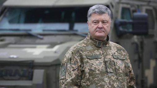 Порошенко сказав, що спільного для СБУ у вбивстві Вороненкова та Балаклією