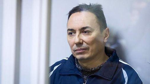 Підозрюваний у держзраді Без'язиков розпочав голодування
