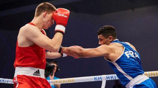 Порошенко привітав українських боксерів з ефектною перемогою на чемпіонаті Європи