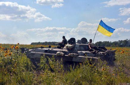 Бойовики поранили двох бійців АТО: українські військові відкрили вогонь на ураження