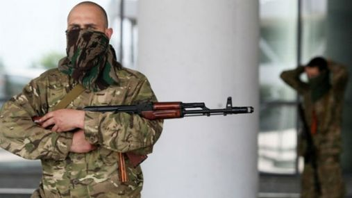 Террористы прибегли к циничной тактике, чтобы оттеснить ВСУ
