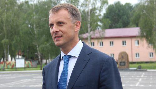 Председатель КОФФ — Ярослав Москаленко