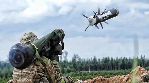 Порошенко розповів яку зброю Україна може отримати з США: обійшлося без Javelin