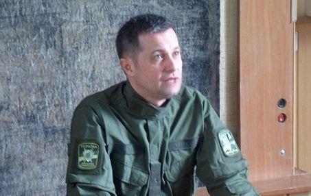 В армії не служив та їздить п'яний за кермом: що відомо про нового військового прокурора сил АТО
