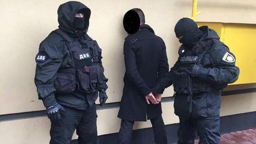 Кримінальна Одеса: як за один день вдалося затримати ряд корупціонерів