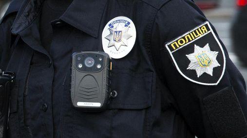 Поліція закупила китайських нагрудних камер вдвічі дорожче за ціну виробника