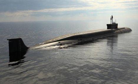В Аргентині глава ВМС пішов у відставку після зникнення підводного човна