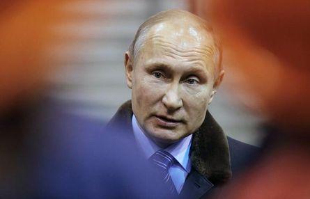 За 18 років Росією правили три різних Путіна, – Венедиктов