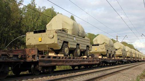 У Міноборони попередили про появу російської спеціальної техніки на Донбасі