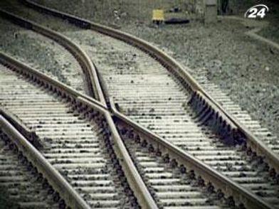 Виробництво однієї залізничної стрілки триває до 4,5 годин