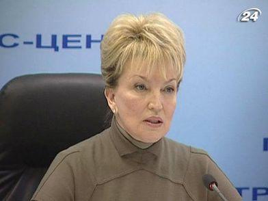 Богатырева: Юлию Тимошенко вылечили