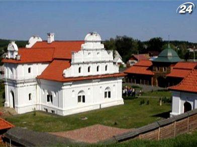 Чигирин - місто з багатим козацьким минулим