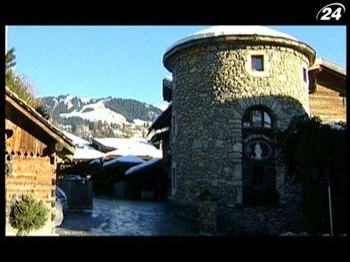 Традиції старовинної ферми у французькому готелі Les Fermes De Marie