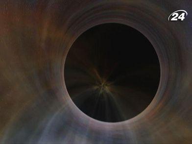 Черные дыры: по ту сторону бесконечности