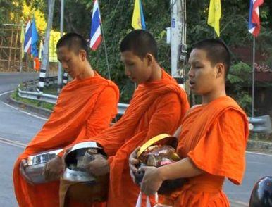 Таїланд: головне — спокійні люди та усмішка