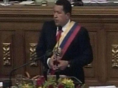 Революціонери: Чавес – улюбленець усіх, незважаючи ні на що