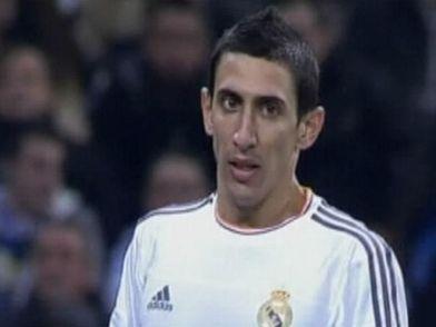 Звезды футбола: Анхель Ди Мария – скромный «одноногий» игрок
