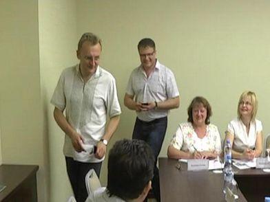 Львів та Харків налагоджують співпрацю у сфері туризму