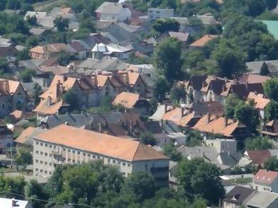 Територія нескорених. Хуст був одним із центрів творення незалежної України