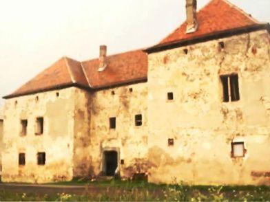 Мандрівка Україною. Сент-Міклош – романтика Середньовіччя