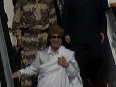 Тиждень в історії: смерть Каддафі, народження Нобеля, закінчення кар'єри Шумахера