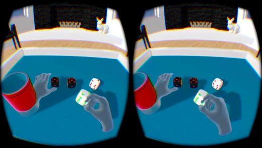 Новое устройство позволит переносить движения рук в виртуальную реальность