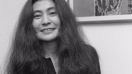 Історія успіху: Йоко Оно — муза легенди рок-н-ролу