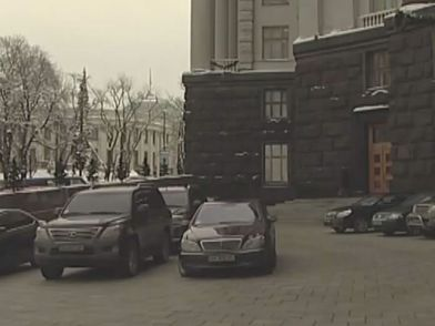 Український уряд робить ставку на малий і середній бізнес