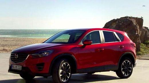 Автотехнології. В Україні стартували продажі новинок від Mazda