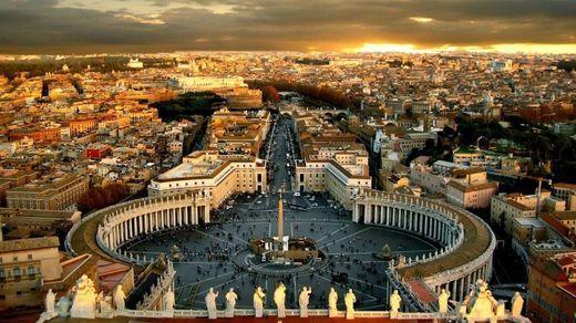 Сотрудничество церкви и инопланетян: Ватикан наиболее проинформирован о пришельцах