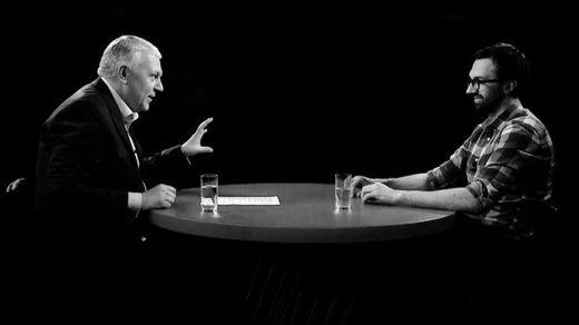 Діалог з Лещенко: вся правда про політичне життя України